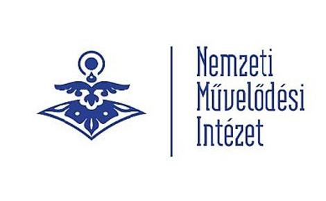 Nemzeti Művelődsi Intézet logo